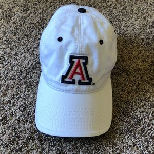 UofA Adjustable Baseball Cap